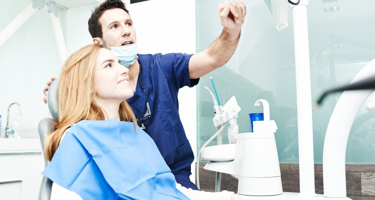 Dental Clinic in Edina